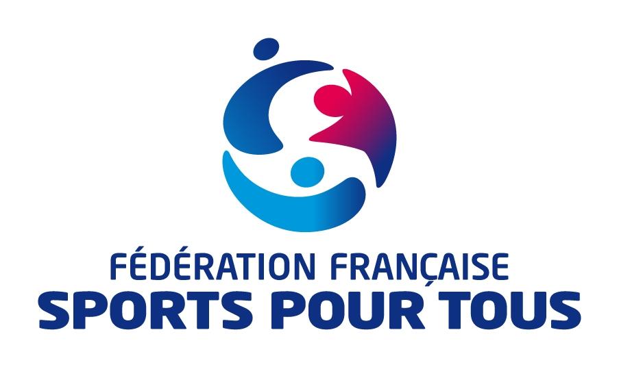 Logo SPORTS POUR TOUS - Contactez-nous