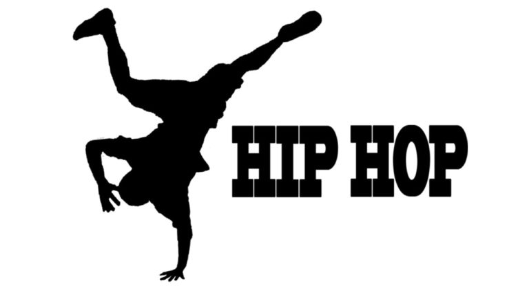 Disciplines - HIP-HOP DANCE-ALL-LIFE