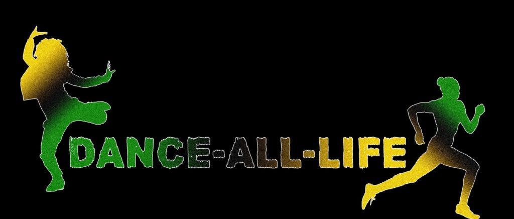 Logo DANCE-ALL-LIFE - Contactez-nous