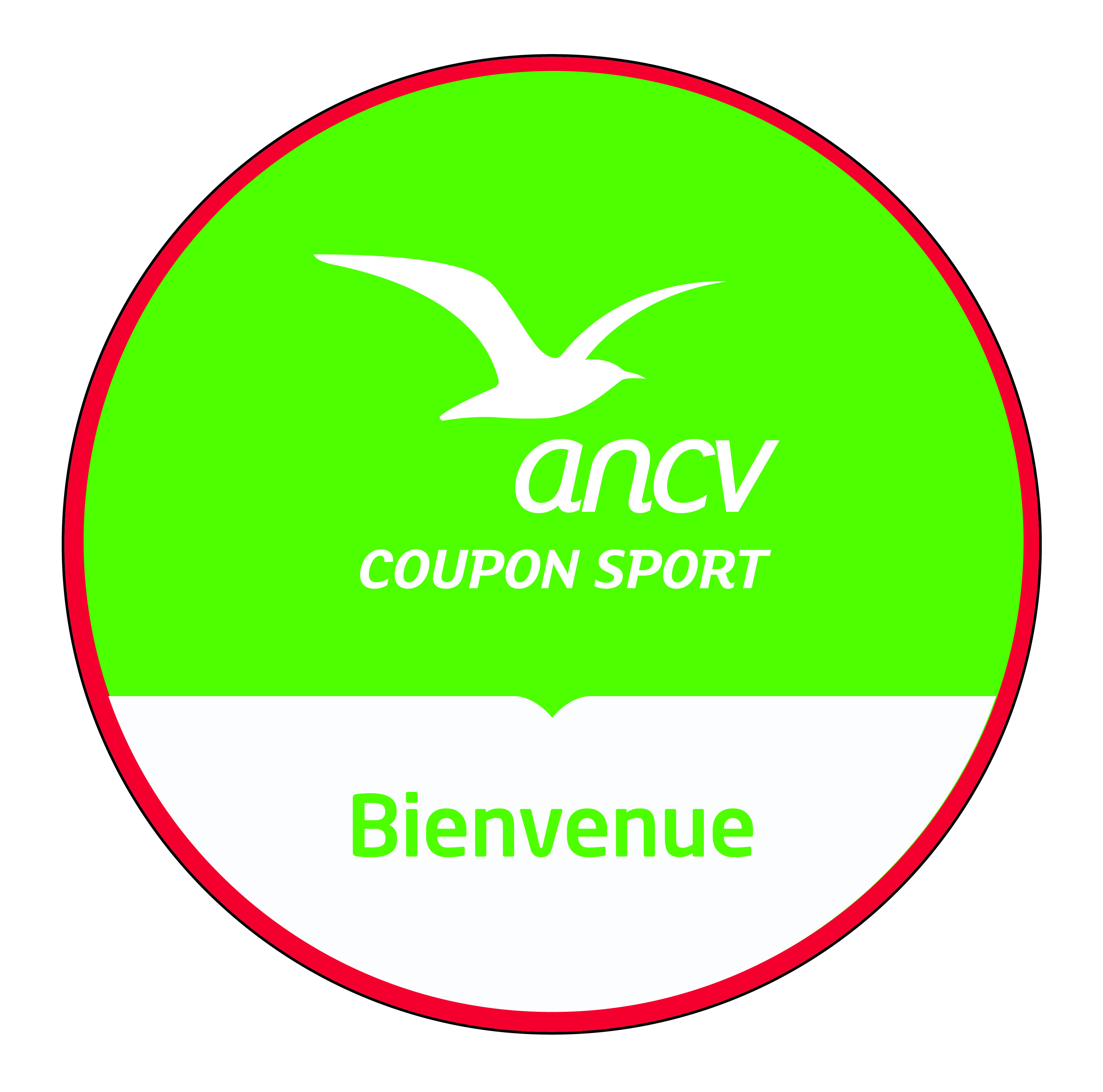 A.N.C.V. Coupon Sport DANCE-ALL-LIFE