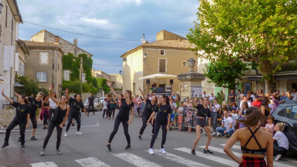 Fete de la musique 2019 Dance-ALL-LIFE