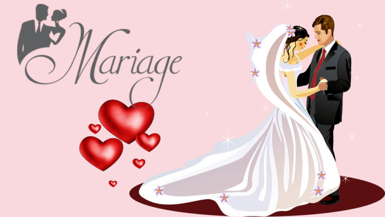 DANCE-ALL-LIFE Mariage