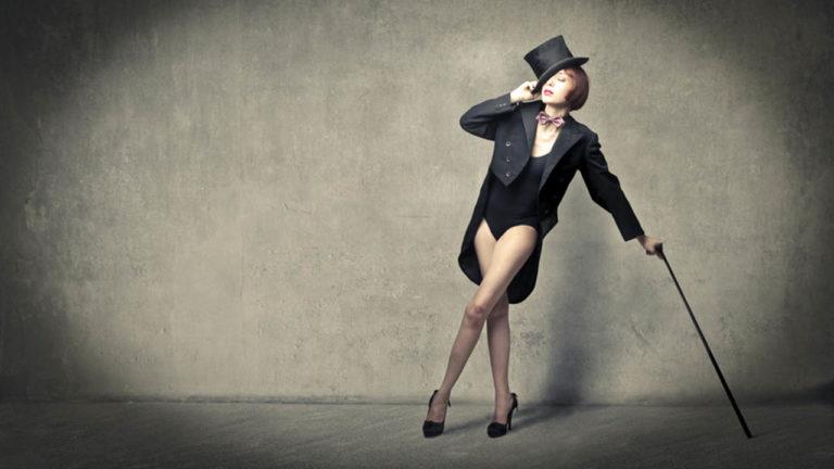 DANCE-ALL-LIFE Cabaret